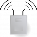 Votre routeur wifi