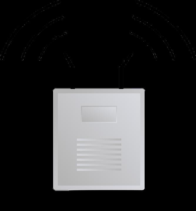 Votre routeur wifi pour plus de fluidité