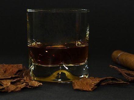 Les verres à whisky