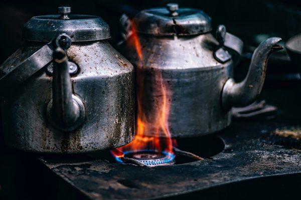 Le brûleur à gaz ou à propane, un machine de préparation moderne