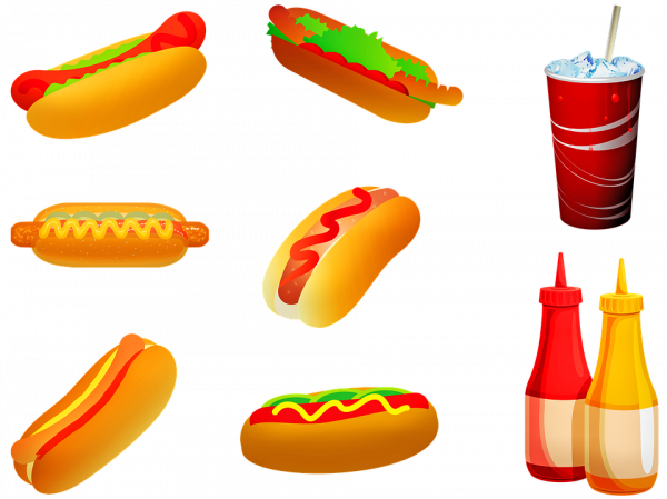 Changez vos habitudes avec la machine à hot dog