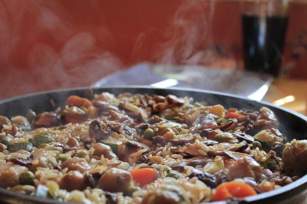 La poêle à paella, un ustensile peu profond pour une excellente préparation de vos aliments