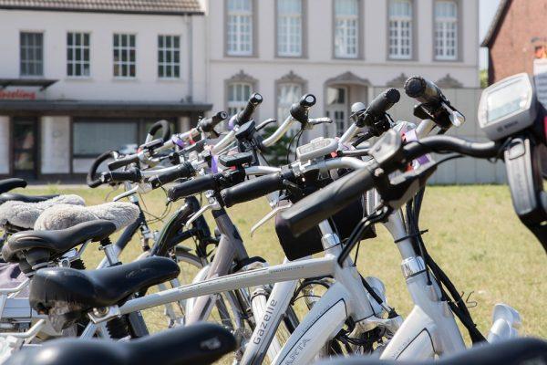 Roulez en toute liberté dans les rues de Paris grâce au vélo électrique
