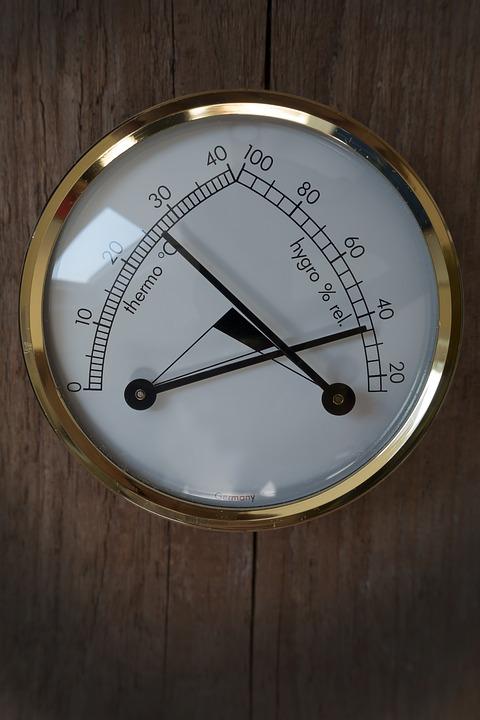 L'hygromètre, un excellent appareil de mesure du taux d'humidité