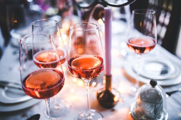 Le verre à vin rouge, pour une consommation appropriée du vin