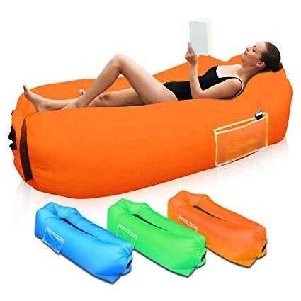 Le canapé gonflable, un meuble différent de celui ordinaire de part son caractère gonflable